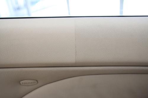 ルームクリーニング BMW アルピナ B3