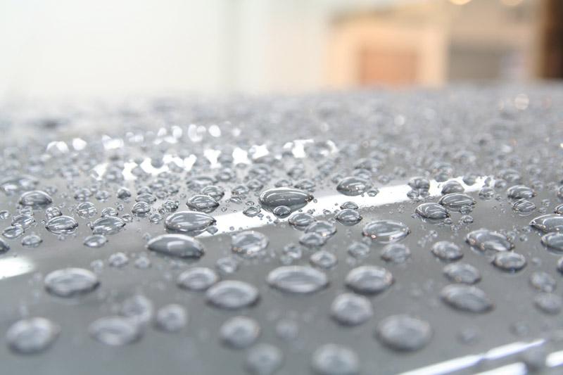 ゴルフ5 GTI メンテナンス洗車。