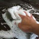 メンテナンス洗車 ミニ クラブマン